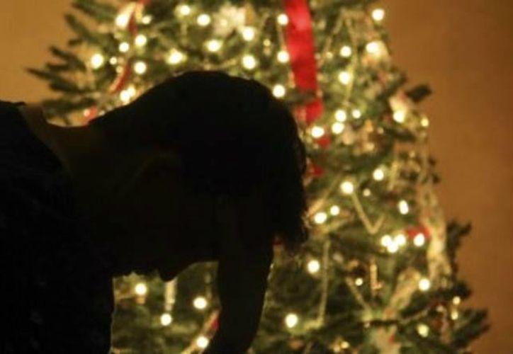 Quienes padecen depresión invernal se irritan ante cualquier estímulo. (Foto: Milenio Novedades)