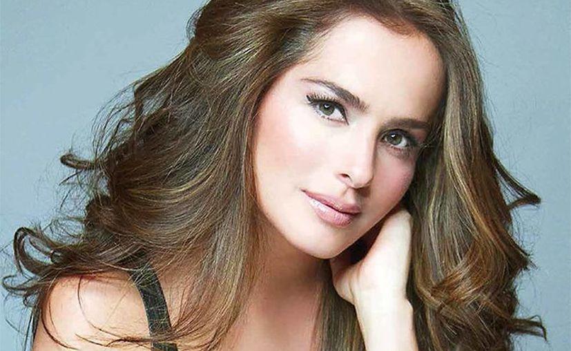 Danna García será la protagonista de la teleserie 'Las amazonas' de Televisa. (Excelsior)