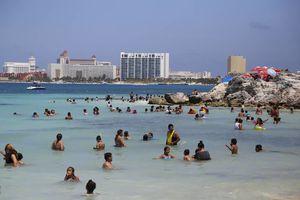 Así se vive el Jueves Santo en Cancún
