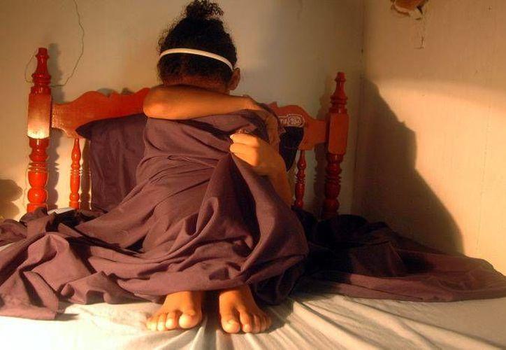 El presunto abusador de la menor fue turnado al Ministerio Público para las indagaciones correspondientes. (Foto de contexto/Internet)