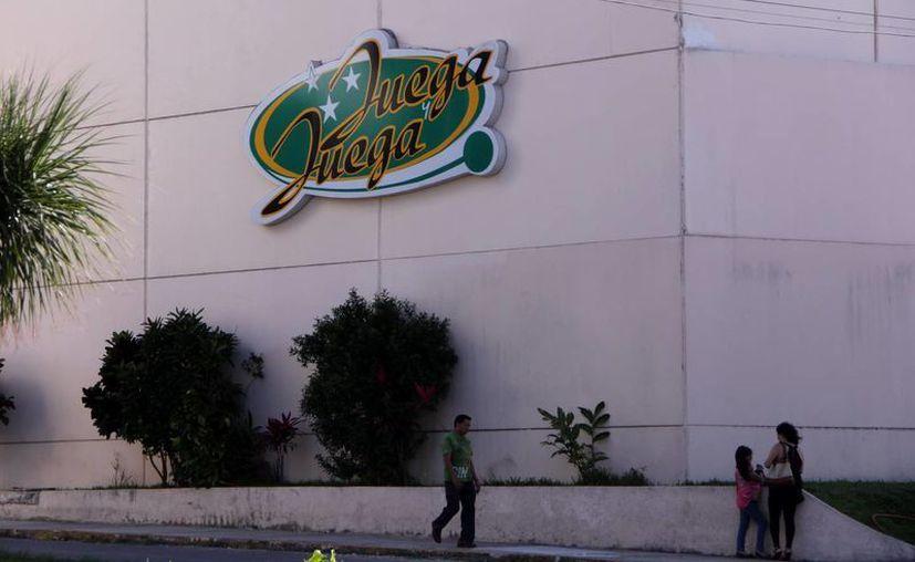 Los legisladores señalan que estarán atentos al desarrollo de los casos de los casinos que se ampararon. (Milenio Novedades)