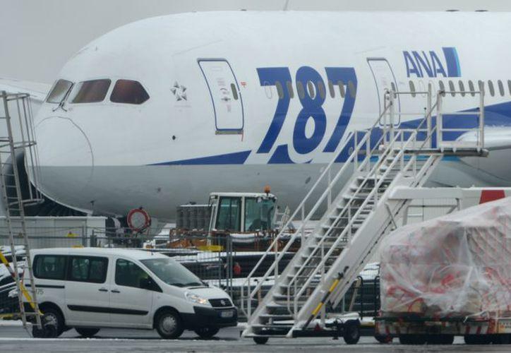 Una aerolínea polaca es la única en Europa que usa este modelo de avión (Agencias)