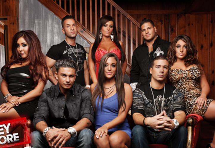 La nueva serie se llamará Jersey Shore Family Vacation. (MTV)