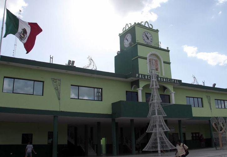 Kanasín es uno de los cinco municipios que más recursos recibirá de estas participaciones federales y estatales. (Milenio Novedades)