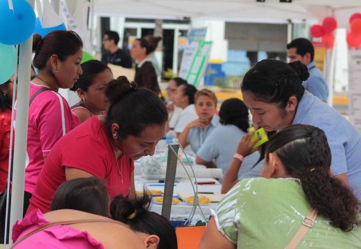 En Cozumel la tasa de desempleo es del 4%. (Gustavo Villegas/SIPSE)