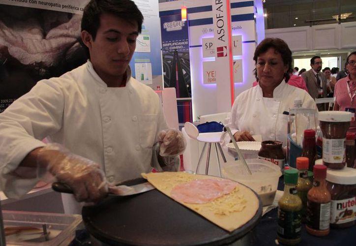México tiene una tasa de desempleo de 4.7% que equivalen a 2.5 de mexicanos sin trabajo. (Tomás Álvarez/SIPSE)
