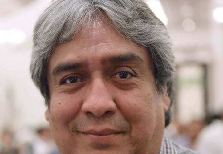 Francisco Amaro Betancourt, director del ICATQROO, Unidad Cancún, habló de la oportunidad para los adultos mayores. (Redacción/SIPSE)
