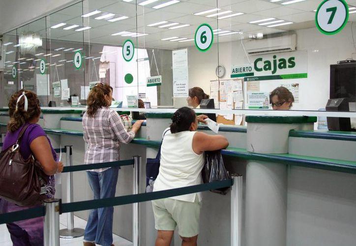 La morosidad en el pago de agua potable en Yucatán está por debajo de la media nacional. (SIPSE/Archivo)