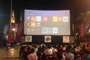 Inicia primer Festival del Globo en Yucatán