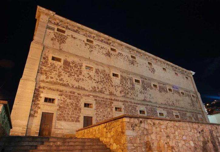 Además de los eventos a realizar en la Alhóndiga de Granaditas, el FIC ofrecerá eventos a guanajuatenses de escasos recursos. (Archivo Notimex)