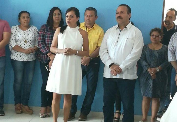 La experiencia de Moreno Mendoza abarca los tres niveles de gobierno. (Redacción)