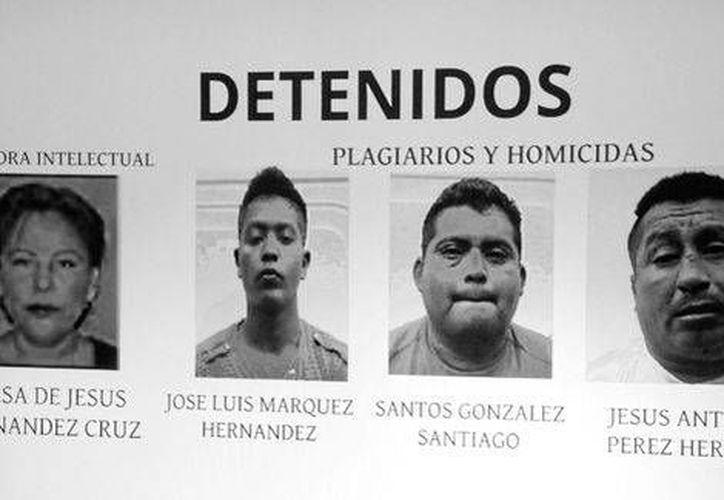 El juez Tercero determinó que había elementos para dictar formal prisión a los detenidos. (Archivo)