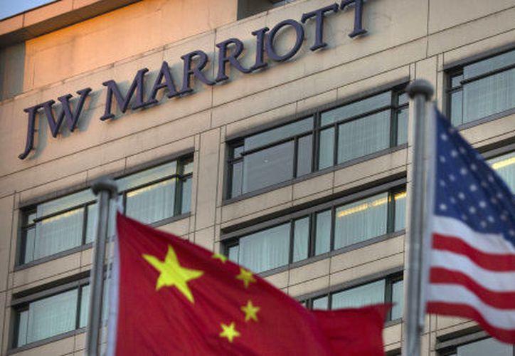 La cadena de hoteles Marriott ofrece a sus clientes vulnerados una suscripción gratuita a WebWatcher, para verificar si sus datos personales son utilizados. (Assosiated Press)