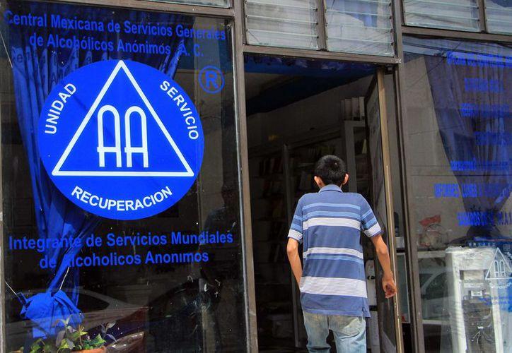 El municipio de Benito Juárez cuenta con alrededor de 90 centros de ayuda. (Paola Chiomante/ SIPSE)