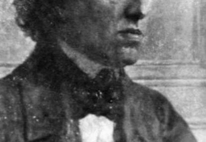 El fotograma hallado sería el tercer retrato que se conoce del compositor polaco Frederic Chopin, pues vivía en una época en que la fotografía apenas estaba en pañales. (Foto del Instituto Polaco de París)