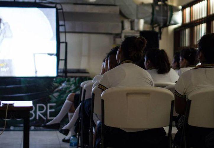 La Muestra Internacional de Cine con Perspectiva de Género será proyectada por primera vez en Playa del Carmen este año. (Adrián Barreto/SIPSE)