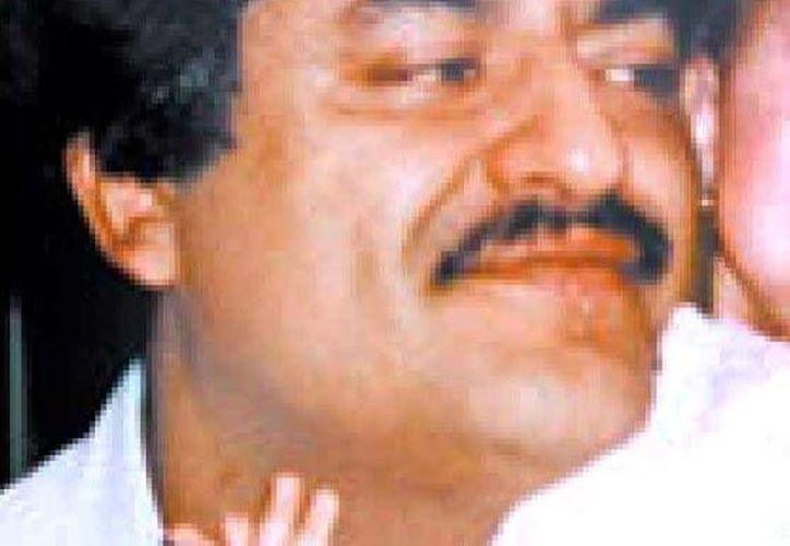 """Juan José Esparragoza, conocido como """"El Azul"""" ha estado tres veces en prisión desde 1970. (zetatijuana.com)"""