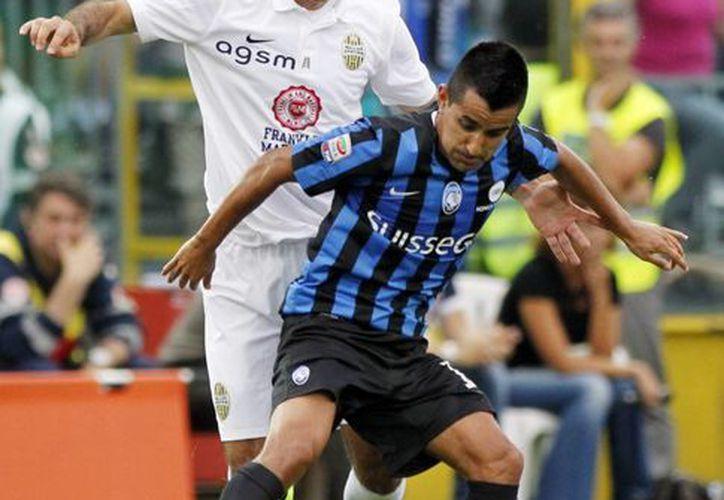 Márquez ha jugado en seis partidos como titular. (Foto: Archivo/Agencias)