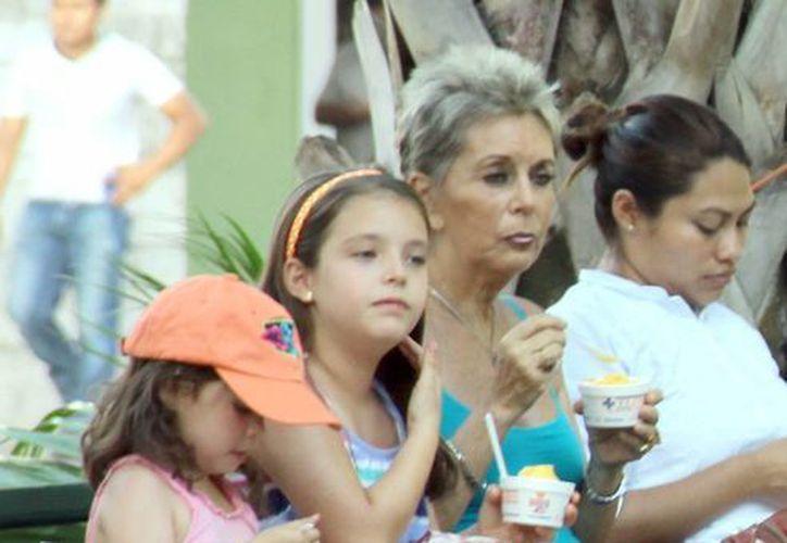 La canícula, periodo de alta temperaturas y pocas lluvias, sigue su curso en Yucatán, por lo que los días calurosos continuarán, según la Conagua. (SIPSE)