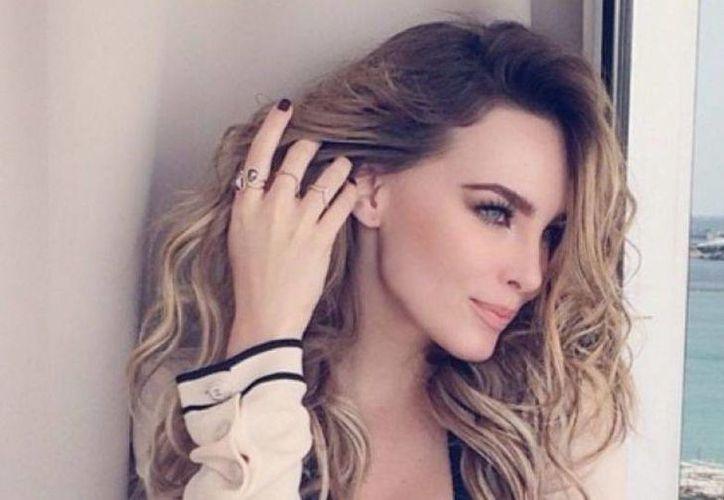 De resultar responsable, la cantante podría pasar de tres meses a tres años en prisión.(Foto tomada de Facebook/Belinda)