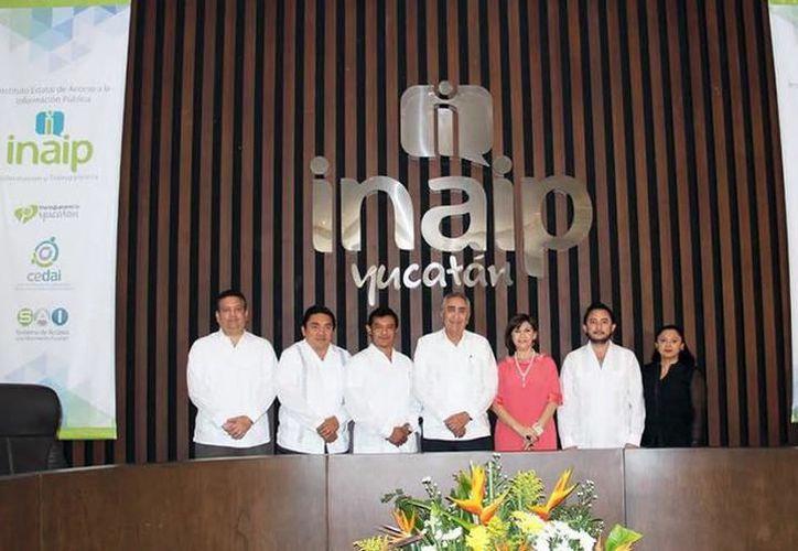 El Instituto señaló que su papel es promover la cultura de la transparencia, no el desprestigio. (SIPSE)