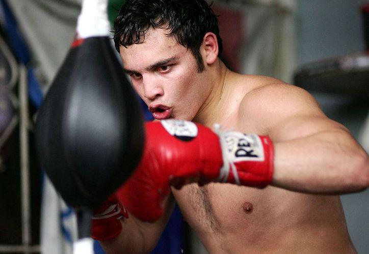 Lleva 5 años de no marcar el peso indicado para una pelea (Foto: Internet)