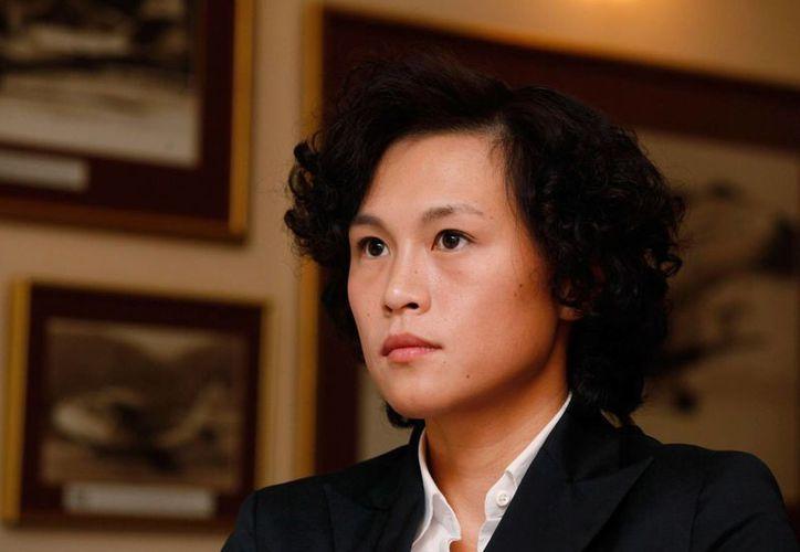 Gigi Chao se habría casado con su actual pareja en Francia hace un par de años. (Agencias)