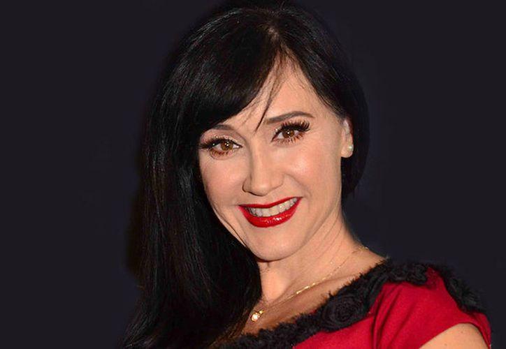 La actriz Susana Zavaleta comentó que su hija se enroló en el ejército israelí. (La Grandota de Camargo)
