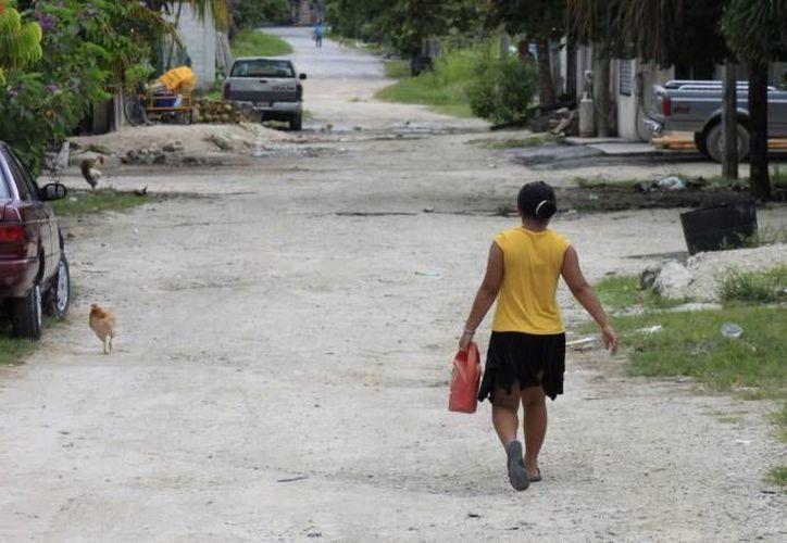 En las comunidades no respetan horario de venta de productos etílicos. (Archivo/SIPSE)