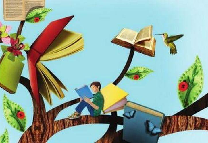 El mediador acompaña a un lector en el viaje de la imaginación a través de la lectura. (Redacción/SIPSE)