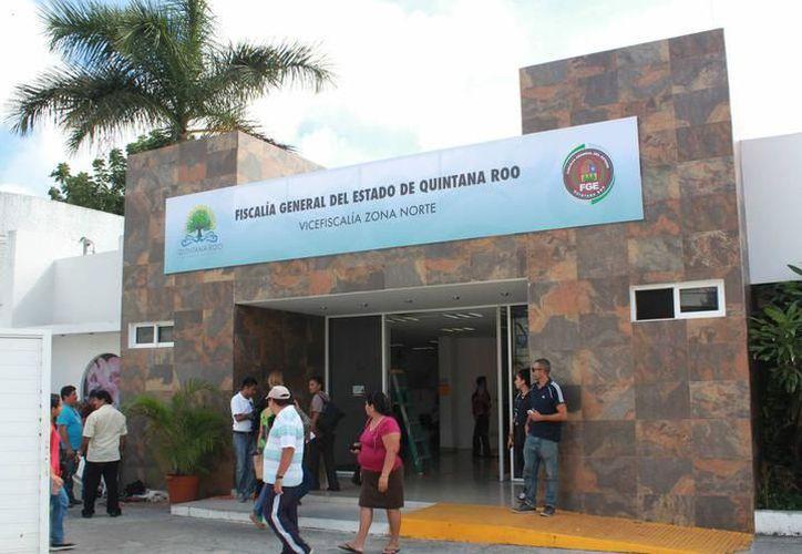 De 2014 a la fecha ha detenido a 814 personas por posesión de drogas. (Archivo/ SIPSE)