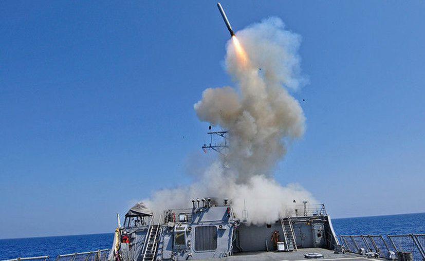 La operación Inherent Resolve es la campaña liderada por EE.UU. contra el grupo terrorista en Irak y Siria. (RT)