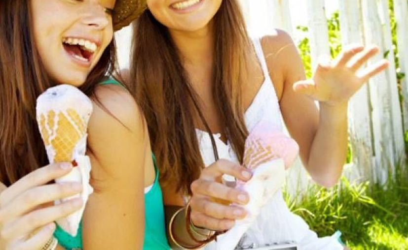 Comer un helado o dos a la semana no nos causará ningún mal. (Contexto/Internet)