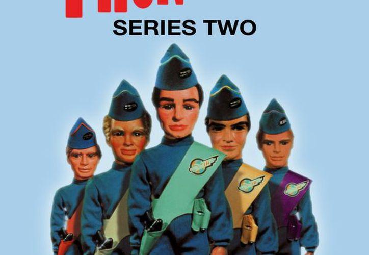 La popular serie se quedó en la mente de generaciones. (Internet)