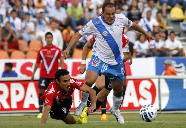 Blanco ingresó al 62 para darle movilidad a los 'Camoteros'. (Foto: Jam Media)
