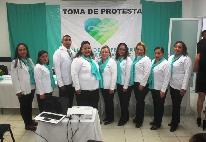 Las clínicas de Salud públicas y privadas, tienen las puertas abiertas en esta asociación. (Daniel Pacheco/SIPSE)