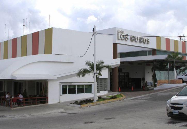 Chetumal cuenta con el Centro Internacional de Negocios y Convenciones para realizar eventos. (Ángel Castilla/SIPSE)
