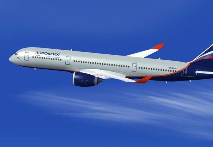 Buscarán aumentar vuelos en feria de turismo. (Israel Leal/SIPSE)
