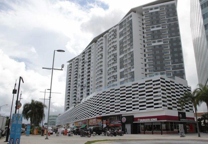 Las oficinas fueron abiertas en el corporativo Malecón Américas, en la avenida Bonampak. (Tomás Álvarez/SIPSE)