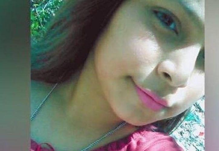 Caomi Maydelín León Aldama tiene solo 18 años. (Redes sociales)