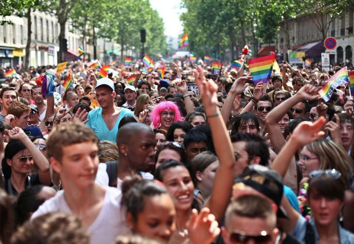 La mayoría de los franceses se muestra a favor de la ley. (Archivo/Agencias)