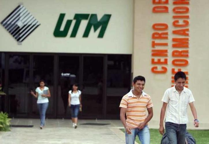 El examen de selección será el próximo domingo 27 de mayo en las instalaciones de la UTM. (SIPSE)