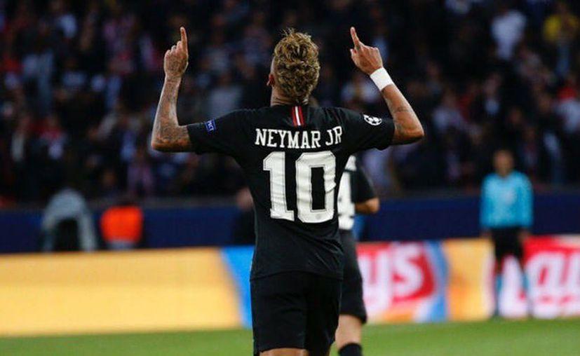 Desde que Neymar dejó al Barcelona se ha rumoreado que uno de sus grandes deseos del futbolista es regresa a la escuadra de la Ciudad Condal. (Internet)