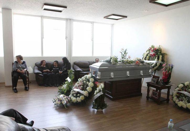 Señalan que los planes funerarios son cada vez más accesibles. (Archivo/Notimex)