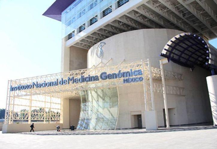 El Instituto Nacional de Medicina Genómica de México será parte de las instituciones que analizarán factores que influyen en los altos índices de diabetes y obesidad en la población maya. (quimica.unam.mx)