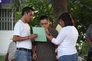 Fin de curso escolar en Fundación Pro Síndrome de Down Cancún