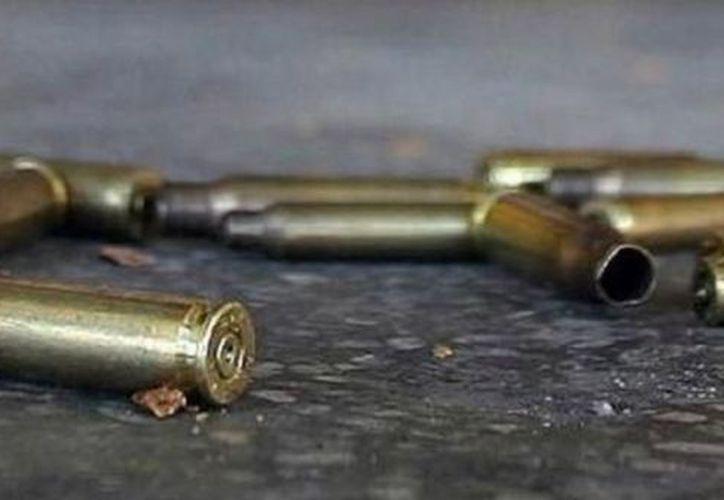El joven fue asesinado a balazos por su suegro, luego de realizar la costumbre entre los enamorados del Istmo de Tehuantepec. (Foto: Debate)