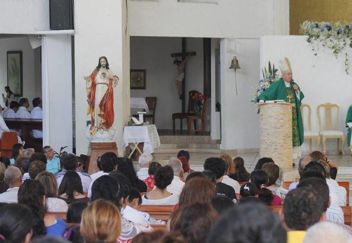 Invitan a los jóvenes a unirse al evento que se realizará el próximo 5 de septiembre. (Consuelo Javier /SIPSE)