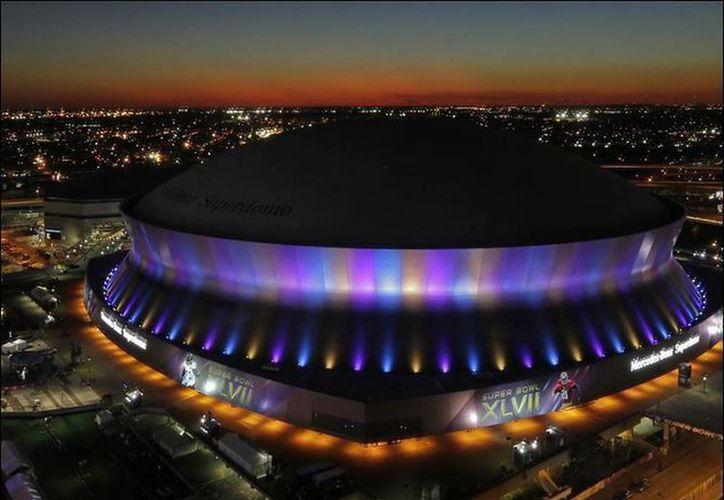 Nueva Orleáns ha recibido 10 veces el Super Bowl, incluido el de febrero pasado. (Agencias)