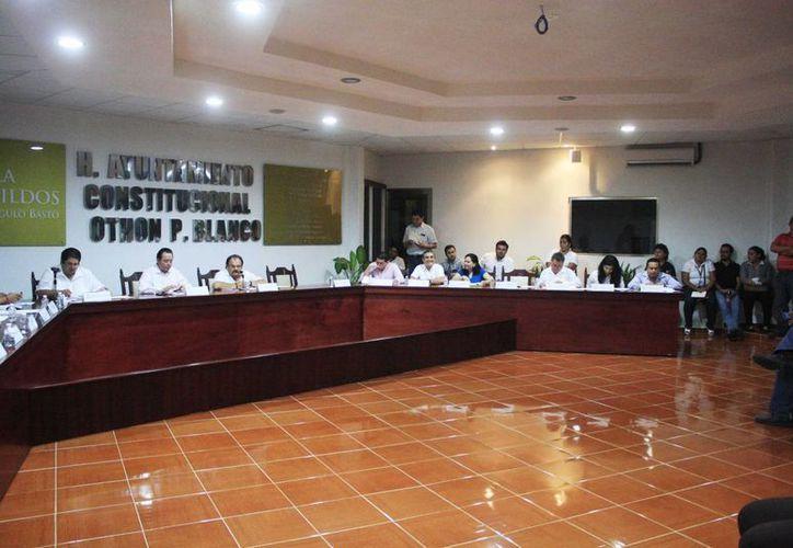 La Gaceta Oficial permitirá al municipio tener autonomía en la publicación de sus reglamentos y acuerdos.  (Harold Alcocer/SIPSE)